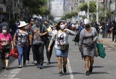 Este jueves 24 de junio se reportan 3 737 nuevos casos de coronavirus en Perú