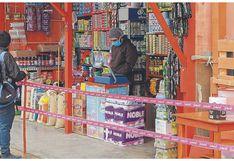 Chimbote: Mercado Dos de Mayo reabre sus puertas