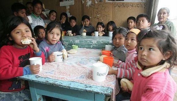 Promueven 'Adopta una familia' para luchar contra anemia y desnutrición