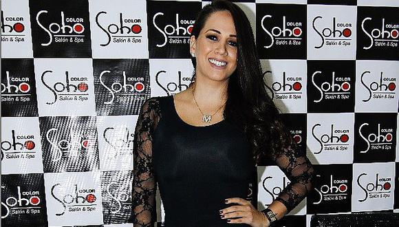 "Melissa Klug califica de ""huachafa"" a Yahaira Plasencia"