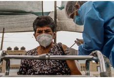 COVID-19: Asignan S/ 231 millones para vacunación en La Libertad