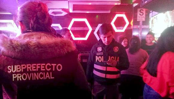 Cusco: autoridades aseguran que expulsarán a extranjeros indocumentados (FOTOS)