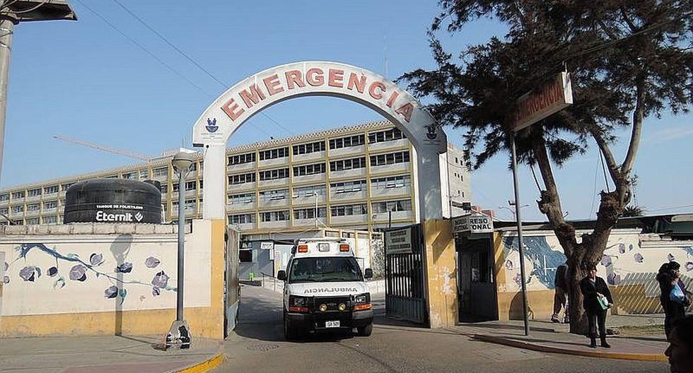 Descartan caso de Coronavirus en Tacna