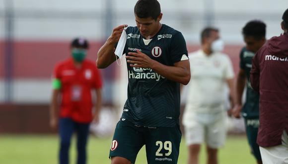 Universitario chocará con San Martín en la próxima jornada de la Liga 1. (Foto: Liga de Fútbol Profesional)