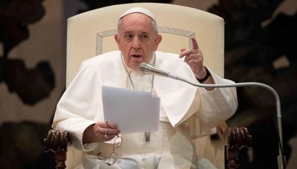 El Vaticano comenzó las investigaciones junto a Instagram. (EFE).