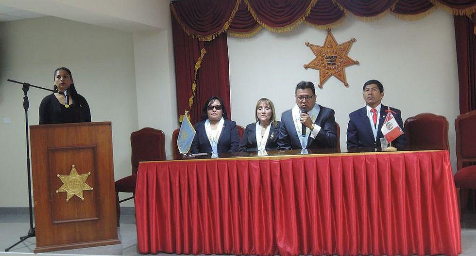 Consejo de Ética con 300 abogados investigados