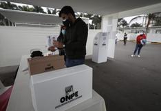 Voto extranjero: Keiko Fujimori vence a Pedro Castillo en Venezuela