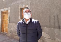 Caso de vicegobernador de Huancavelica tendrá nuevo juicio oral