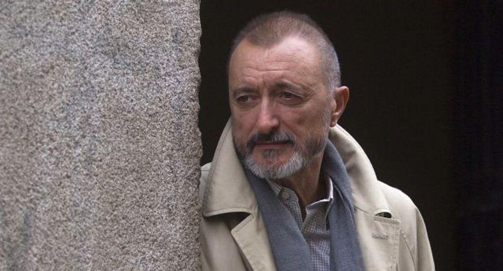 """""""La piel del tambor"""" de Arturo Pérez Reverte llegará al cine"""