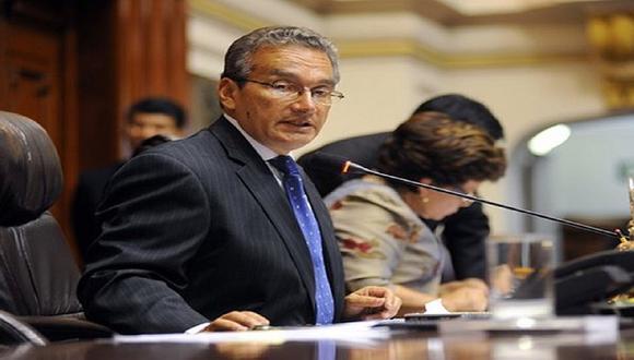 """Alejandro Aguinaga: """"La nueva DP dejará de ser bastión laboral de la cavariada"""""""
