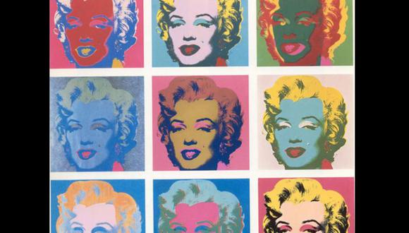 Exhibirán imágenes de estadounidense Andy Warhol en feria Lima Photo 2013