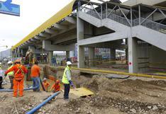 Metro de Lima: Línea 1 señala que aniego del 2019 en San Juan de Lurigancho puso en riesgo su infraestructura