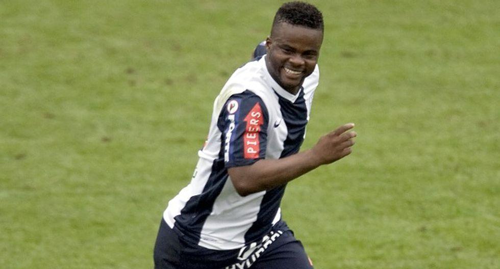 Johnnier Montaño vuelve a Alianza Lima por una temporada