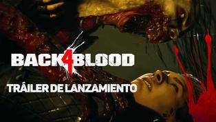 Back 4 Blood: Mira el nuevo tráiler de lanzamiento del sucesor espiritual de 'Left 4 Dead'