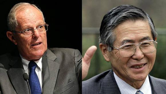 PPK firmará una ley para que Alberto Fujimori cumpla su condena en casa (VIDEO)