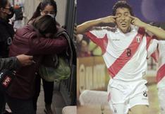 Mafia camas UCI: Alonso Bazalar rompió su silencio tras detención de su madre Ana Cecilia Aróstegui