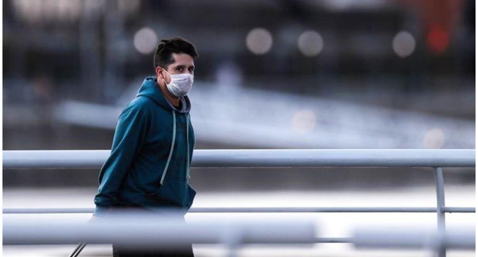 Argentina registró el día con más muertes por coronavirus. (Foto: EFE)