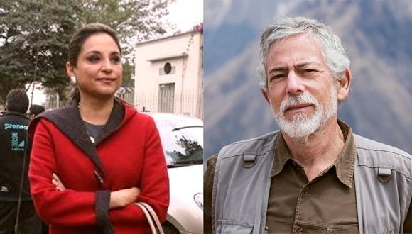 Caso audios CNM: Rosana Cueva y Gustavo Gorriti no asistirán a citación del Congreso