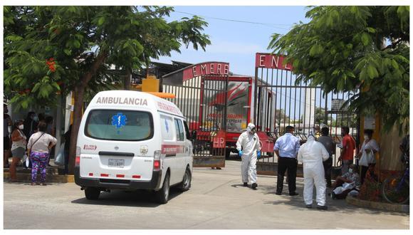 En las últimas 24 horas el Gobierno Regional de La Libertad reportó 313 casos más de coronavirus y la muerte de 27 personas.