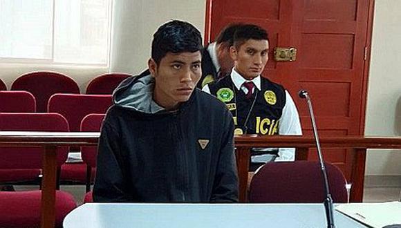Mototaxista acusado de violar a una menor va a prisión preventiva