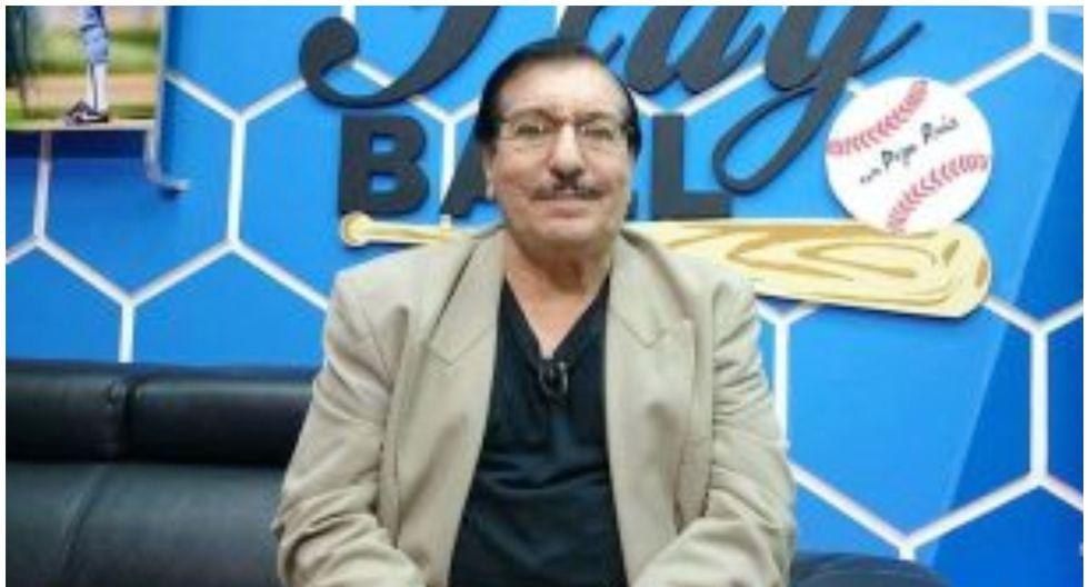 Murió de coronavirus el periodista nicaragüense José Francisco Ruiz.