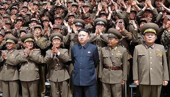 """Corea del Norte: Advierten a EEUU de """"inimaginables consecuencias"""" tras sanciones"""