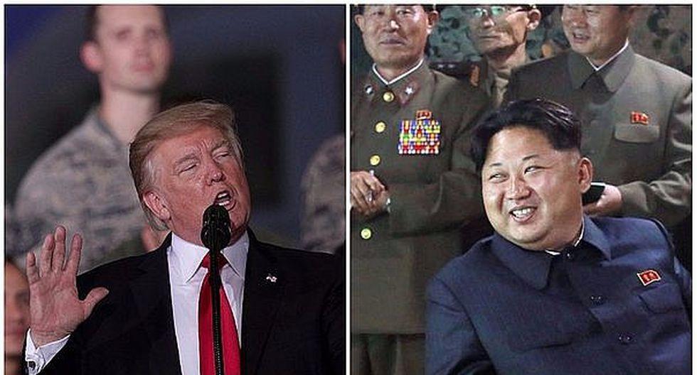 Donald Trump y Kim Jon-un acordarían desarme nuclear de Corea del Norte en segunda cumbre histórica