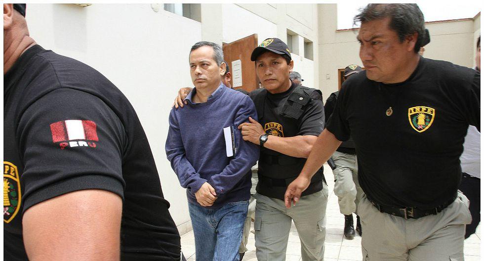 Poder Judicial condena a Rodolfo Orellana a seis años de cárcel por estafar al Estado