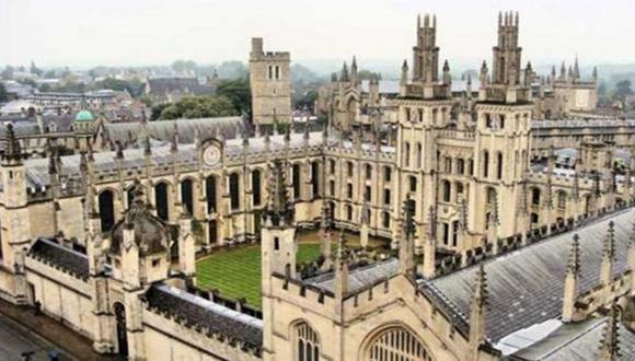 Los mejores cursos gratis online de la Universidad de Oxford (Foto: oxf)