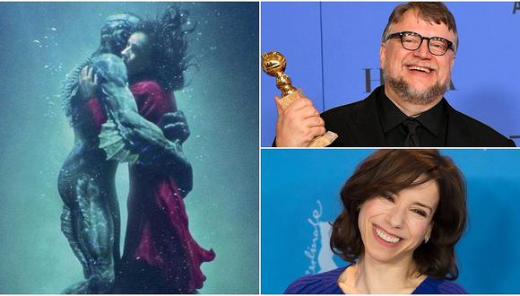 Oscar 2018: Cinco curiosidades que debes conocer sobre 'La forma del agua'