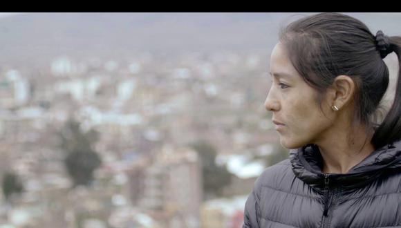 """You tube: Mira el primer teaser de """"Prueba de fondo"""" el documental basado en la vida de Inés Melchor"""
