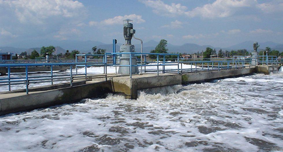 Sedapal dice que Planta de Tratamiento de Aguas Residuales sí funciona