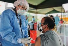 Vacunación contra la COVID-19: ¿Qué debo hacer si pasaron los 21 días y solo tengo una dosis?