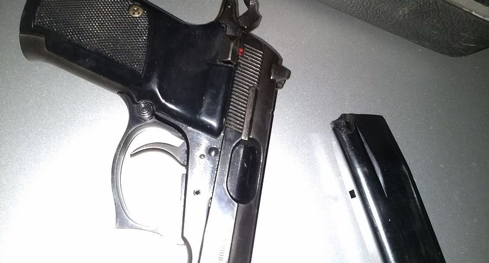 """Policía investigará siete días a banda """"Los Arroyo"""""""