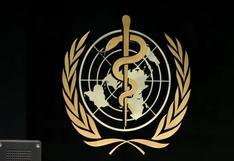 OMS: buscan jefe para su Programa Especial del Fondo Rotatorio para el Acceso a las Vacunas