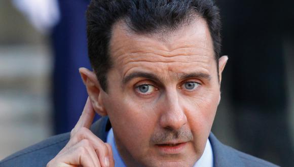 EEUU: Suerte del presidente sirio Bashar al-Asad se decidirá en próximas reuniones