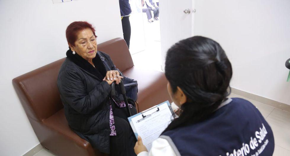 El plan buscará mitigar los efectos de la pandemia en la salud menta de la población (Fuente: Minsa)