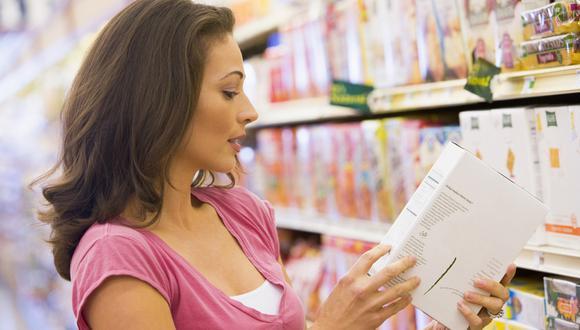Ley de Etiquetado de los productos agrícolas y con proceso primario deberán llevar la información del país de origen. (Foto: GEC)