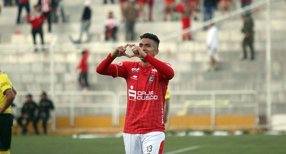 Cienciano inicia la Liga 2 con el pie derecho y golea 5-2 al Coopsol (FOTOS)