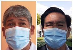 Regidores anuncian investigación sobre 'juerga' en el SAT Huamanga