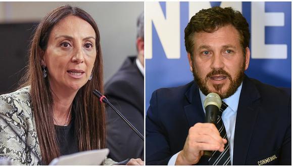 "Copa Libertadores: Ministra chilena responde a Conmebol por declaraciones a favor de Lima: ""Ojalá se retracte"""
