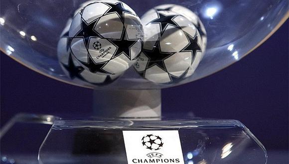 """Joseph Blatter: La UEFA considera absurdas acusaciones sobre """"amaño"""" de sorteos"""