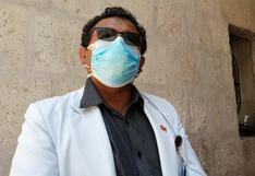 Arequipa: Hospital Yanahuara recibe a más de 2 mil pacientes al día