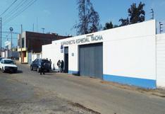 PET niega reinicio de trabajos en la zona de Vilavilani