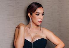 """Gaby Zambrano estrena """"La dueña de la clave"""", una salsa escrita por ella"""