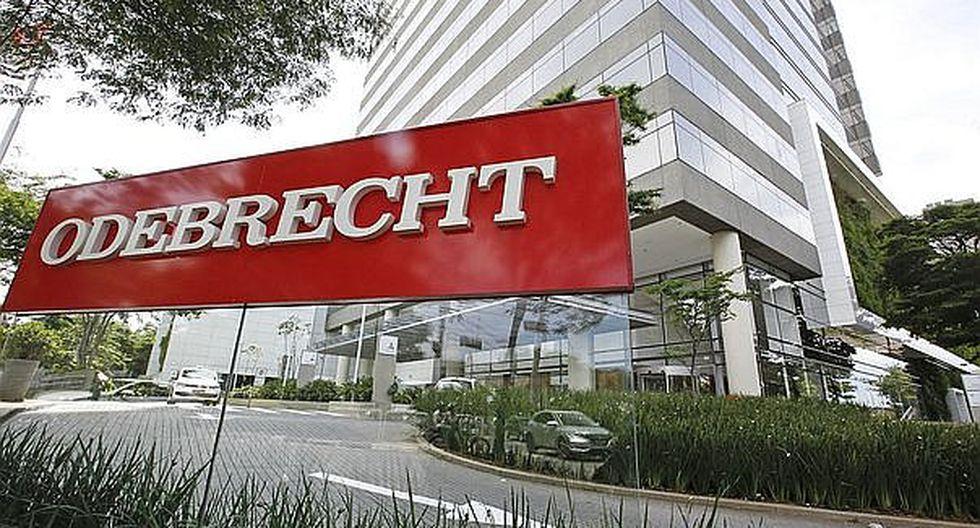 Constructora brasileña Odebrecht,  cambia de nombre y adopta las siglas OEC