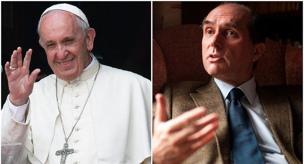 """Francisco Tudela: """"Visita del Papa mostró el vigor del catolicismo peruano"""""""