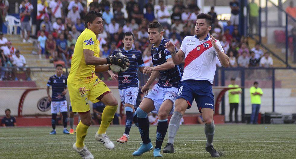 Suspenden encuentro entre Real Garcilaso y Deportivo Municipal