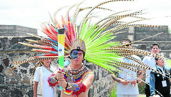 Lima 2019: Antorcha de los Panamericanos recorrerá Ica y Nasca