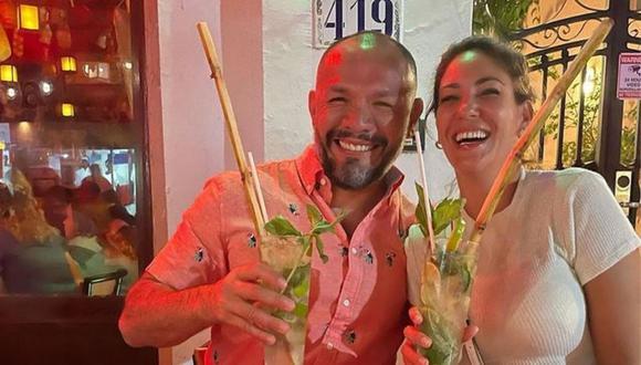 Tilsa Lozano y Jackson Mora tienen más de un año juntos. (Foto: Instagram @tilsa_lozano)